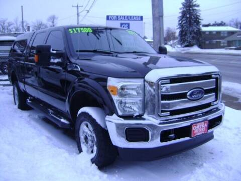 2013 Ford F-250 Super Duty for sale at Cheyka Motors in Schofield WI