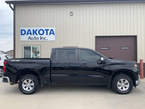 2019 Chevrolet Silverado 1500 for sale at Dakota Auto Inc. in Dakota City NE