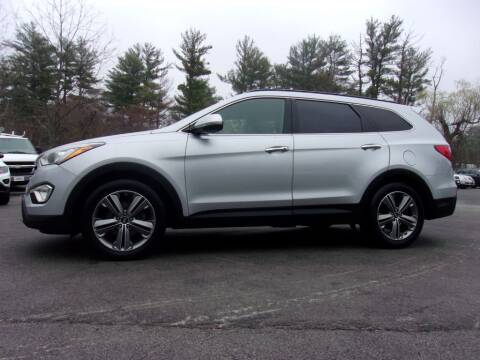 2013 Hyundai Santa Fe for sale at Mark's Discount Truck & Auto Sales in Londonderry NH