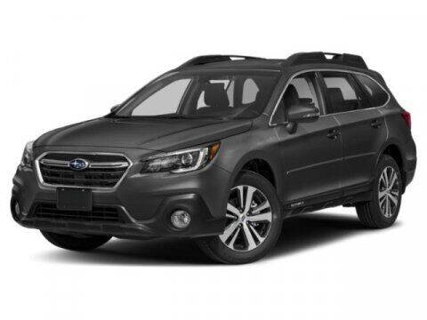 2019 Subaru Outback for sale at BEAMAN TOYOTA in Nashville TN