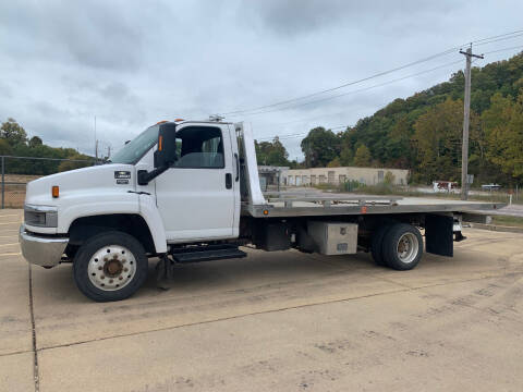 2003 Chevrolet C4500 for sale at MotoMafia in Imperial MO