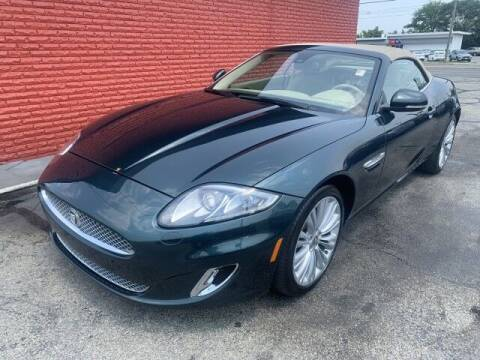2013 Jaguar XK for sale at Cars R Us in Indianapolis IN