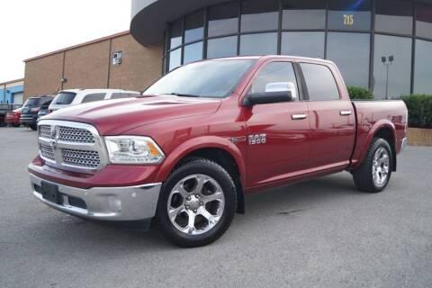 2015 RAM Ram Pickup 1500 for sale at Next Ride Motors in Nashville TN
