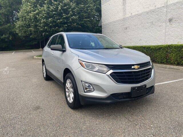 2019 Chevrolet Equinox for sale in Smithtown, NY