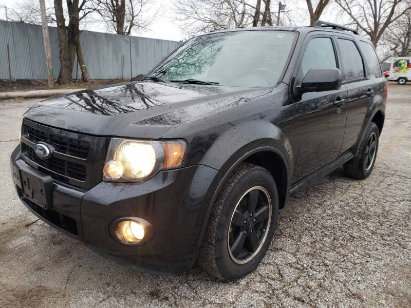 2011 Ford Escape for sale at Flex Auto Sales in Cleveland OH