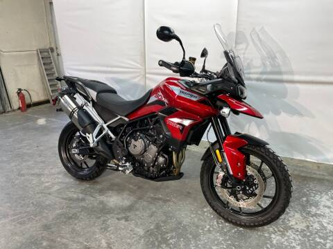 2020 Triumph Tiger 900 GT Pro for sale at Kent Road Motorsports in Cornwall Bridge CT