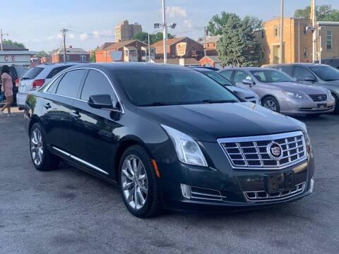 2013 Cadillac XTS for sale at IMPORT Motors in Saint Louis MO
