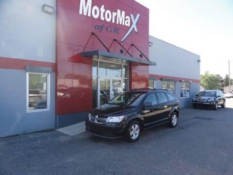 2015 Dodge Journey for sale at MotorMax of GR in Grandville MI
