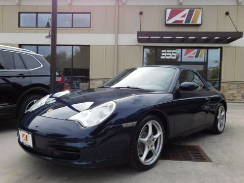 2003 Porsche 911 for sale at Auto Assets in Powell OH