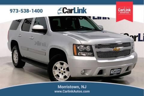 2014 Chevrolet Tahoe for sale at CarLink in Morristown NJ
