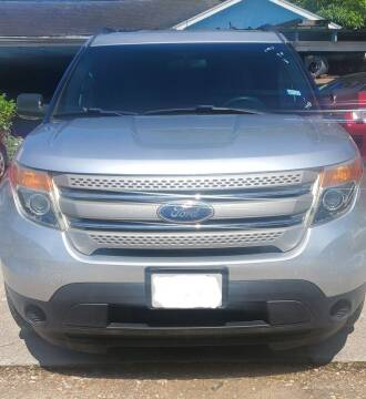2015 Ford Explorer for sale at Ody's Autos in Houston TX