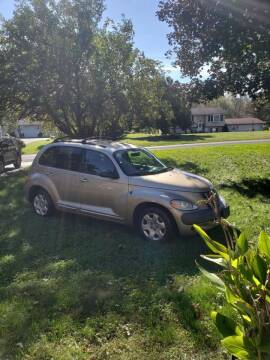 2003 Chrysler PT Cruiser for sale at Alpine Auto Sales in Carlisle PA