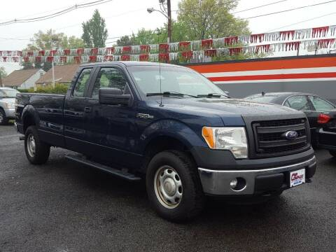 2013 Ford F-150 for sale at Car Complex in Linden NJ