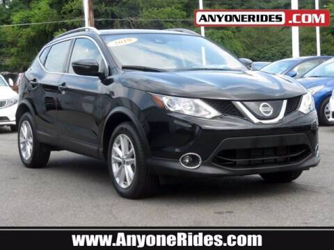 2019 Nissan Rogue Sport for sale at ANYONERIDES.COM in Kingsville MD