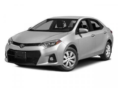 2014 Toyota Corolla for sale at Automart 150 in Council Bluffs IA