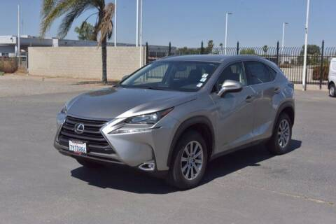 2017 Lexus NX 200t for sale at Choice Motors in Merced CA