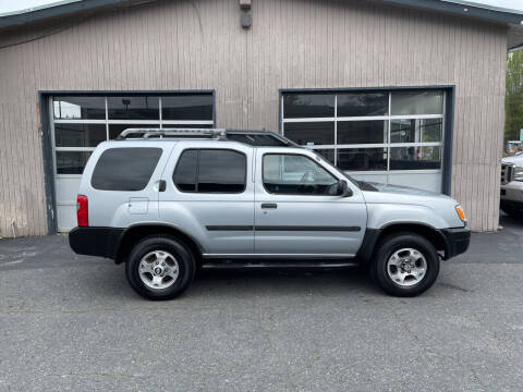 2000 Nissan Xterra for sale at Westside Motors in Mount Vernon WA