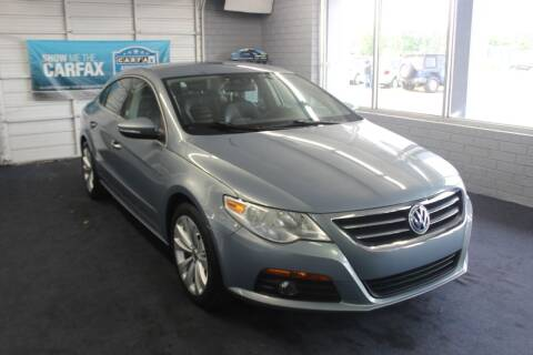 2009 Volkswagen CC for sale at Drive Auto Sales in Matthews NC