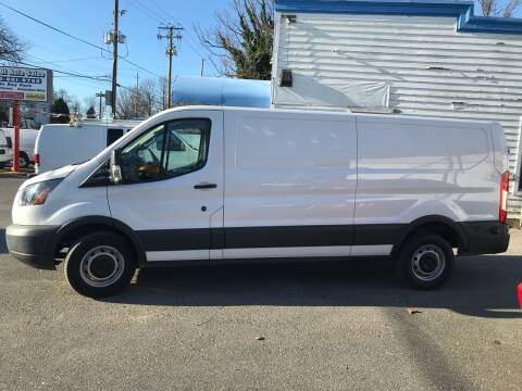 2016 Ford Transit Cargo for sale at Bob's Motors in Washington DC