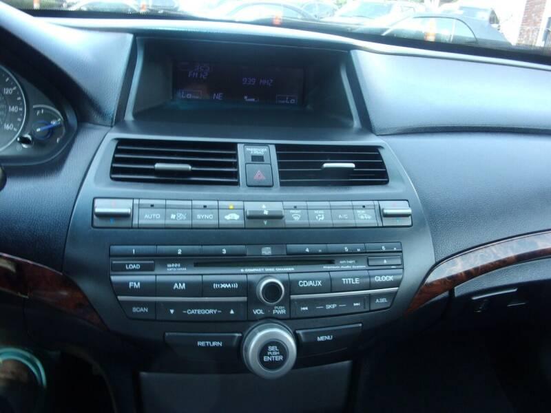 2010 Honda Accord Crosstour AWD EX-L 4dr Crossover - Lanham MD