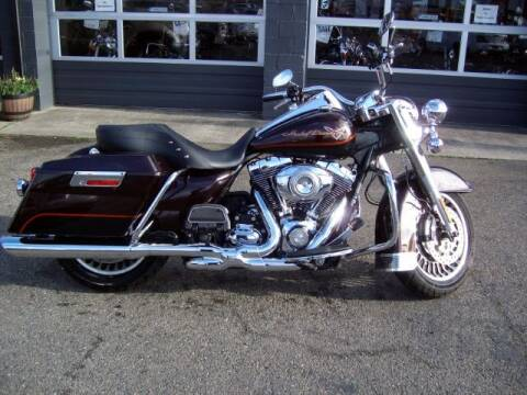 2011 Harley-Davidson FLHR for sale at Goodfella's  Motor Company in Tacoma WA