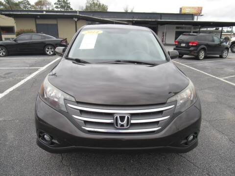 2014 Honda CR-V for sale at Maluda Auto Sales in Valdosta GA