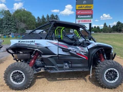 2020 Kawasaki Teryx™