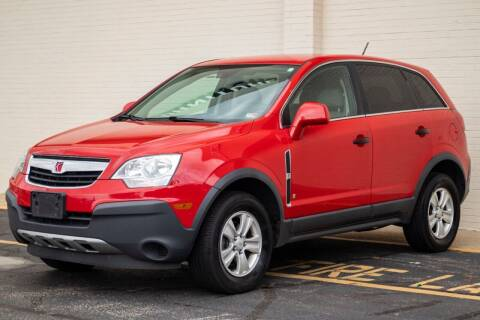 2009 Saturn Vue for sale at Carland Auto Sales INC. in Portsmouth VA