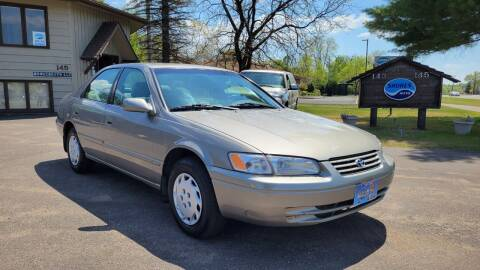 1998 Toyota Camry for sale at Shores Auto in Lakeland Shores MN