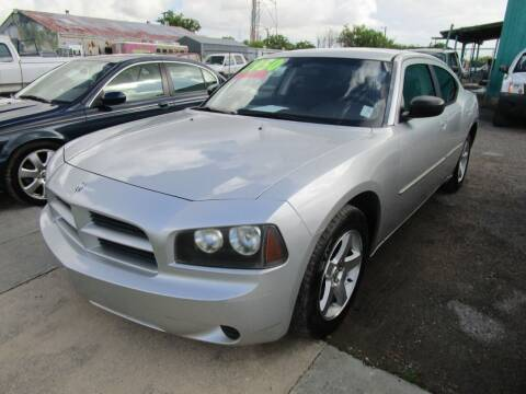 2008 Dodge Charger for sale at Cars 4 Cash in Corpus Christi TX