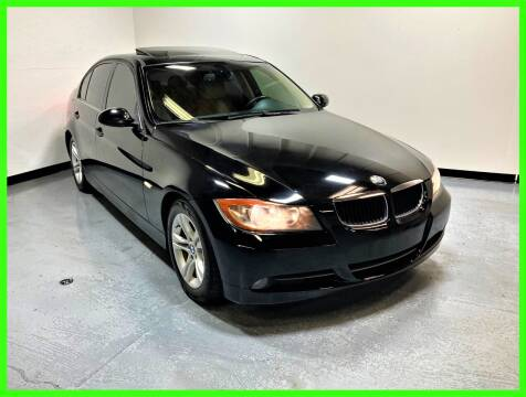 2008 BMW 3 Series for sale at AMG Auto Sales in Rancho Cordova CA