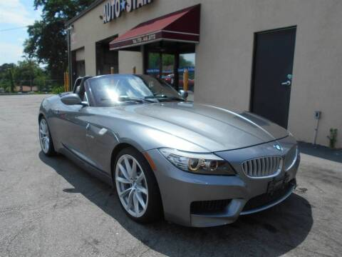2011 BMW Z4 for sale at AutoStar Norcross in Norcross GA