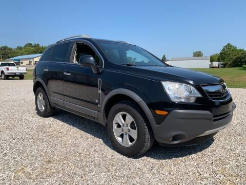 2008 Saturn Vue for sale at 64 Auto Sales in Georgetown IN