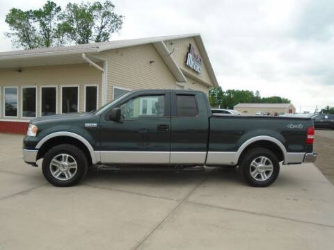 2006 Ford F-150 for sale at Milaca Motors in Milaca MN