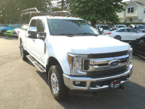 2019 Ford F-250 Super Duty for sale at EMG AUTO SALES in Avenel NJ