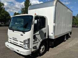 2014 Isuzu NPR HD for sale at Teddy Bear Auto Sales Inc in Portland OR