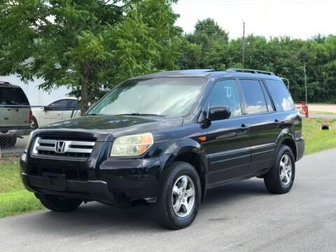 2006 Honda Pilot for sale at Loco Motors in La Porte TX