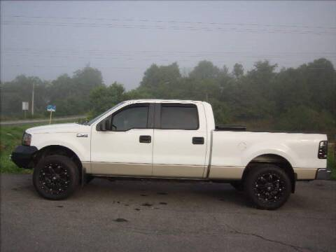 2007 Ford F-150 for sale at Broadway Motors LLC in Broadway VA