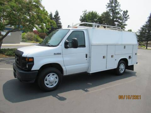 2008 Ford E-Series Chassis for sale at Star One Imports in Santa Clara CA