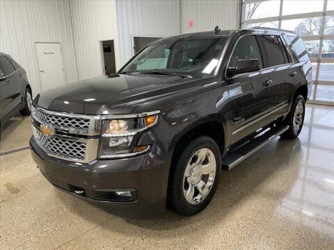 2017 Chevrolet Tahoe for sale at PRINCE MOTORS in Hudsonville MI
