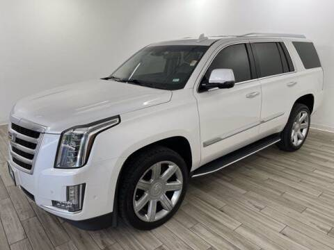 2018 Cadillac Escalade for sale at TRAVERS GMT AUTO SALES - Traver GMT Auto Sales West in O Fallon MO