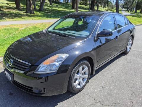 2008 Nissan Altima for sale at All Star Automotive in Tacoma WA