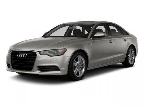 2014 Audi A6 for sale at NYC Motorcars in Freeport NY
