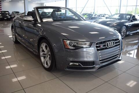2013 Audi S5 for sale at Legend Auto in Sacramento CA