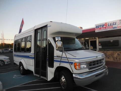 1999 Ford E-Series Chassis for sale at Auto 4 Less in Fremont CA