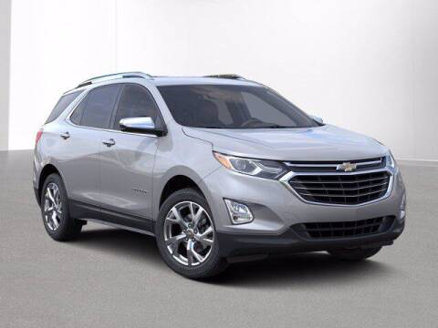 2021 Chevrolet Equinox for sale at Jimmys Car Deals at Feldman Chevrolet of Livonia in Livonia MI