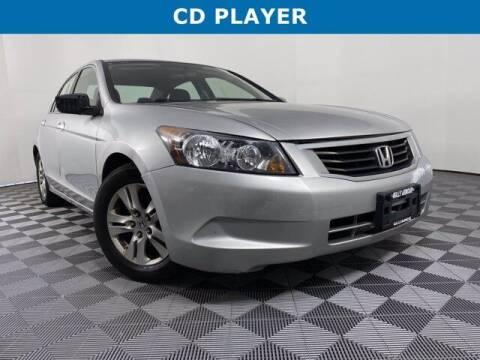 2008 Honda Accord for sale at GotJobNeedCar.com in Alliance OH