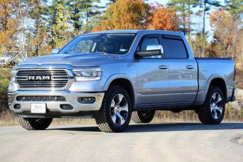 2019 RAM Ram Pickup 1500 for sale at Miers Motorsports in Hampstead NH
