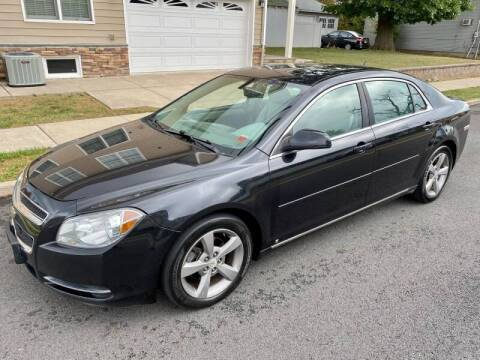 2009 Chevrolet Malibu for sale at Jordan Auto Group in Paterson NJ