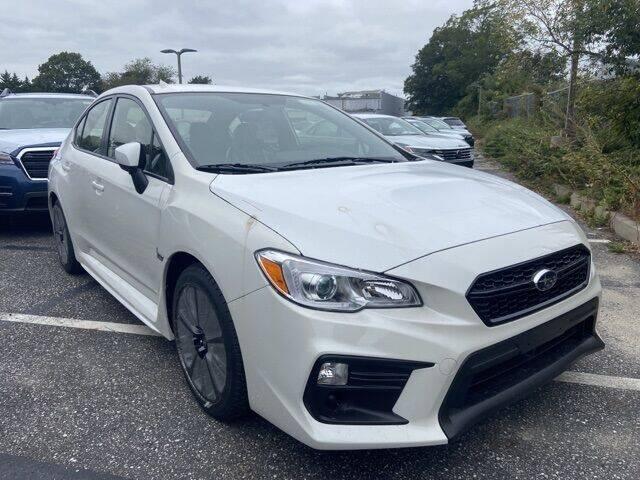 2021 Subaru WRX for sale in Riverhead, NY